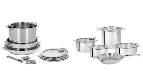 Cristel Casteline Tech 12-Piece Cookware Set– Bloomingdale's Exclusive - Bloomingdale's Registry_2