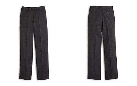 Michael Kors Boys' Wool Trousers - Big Kid - Bloomingdale's_2