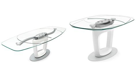 Calligaris Orbital Extension Dining Table - Bloomingdale's_2