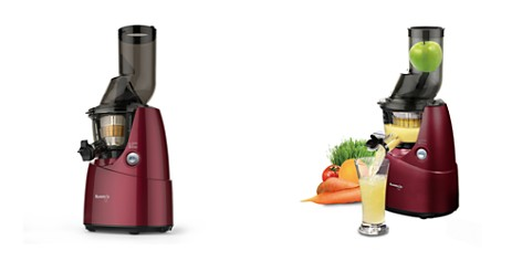 Kuvings Whole Slow Juicer with Smoothie Strainer - Purple Red - Bloomingdale's_2
