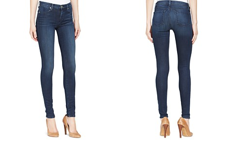 J Brand Jeans - 620 Mid Rise Super Skinny in Fix - Bloomingdale's_2
