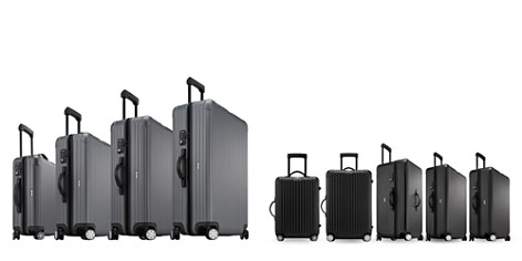 Rimowa Salsa Cabin Matte Collection - Bloomingdale's_2