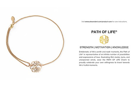 Alex and Ani Precious Metals Symbolic Path of Life Pull Chain Bracelet - Bloomingdale's_2
