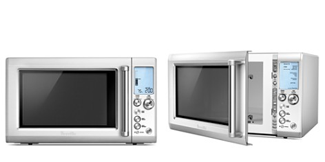 Breville BMO734XL Quick Touch Microwave - Bloomingdale's Registry_2