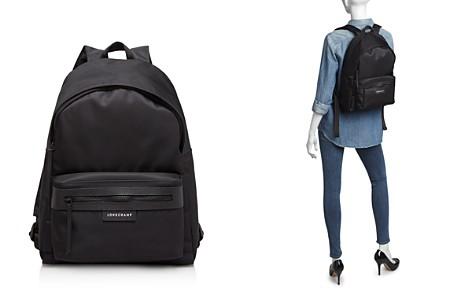 Longchamp Le Pliage Neo Nylon Backpack - Bloomingdale's_2