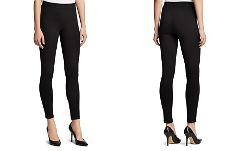 Theory Leggings - Shawn C Fixture Ponte - Bloomingdale's_2