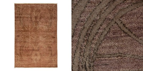 "Shalimar Collection Oriental Rug, 6'2"" x 9' - Bloomingdale's_2"