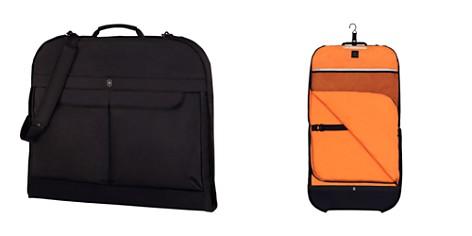 Victorinox Werks 5.0 Slim Garment Bag with Carrying Strap - Bloomingdale's_2