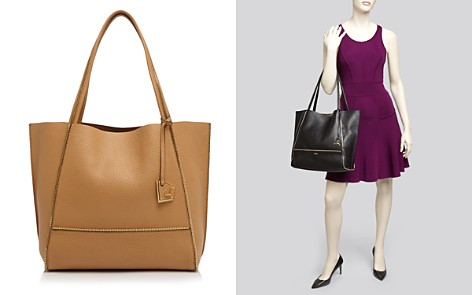 7c03d68dc19 Botkier Soho Heavy Grain Pebbled Leather Tote   Bloomingdale s