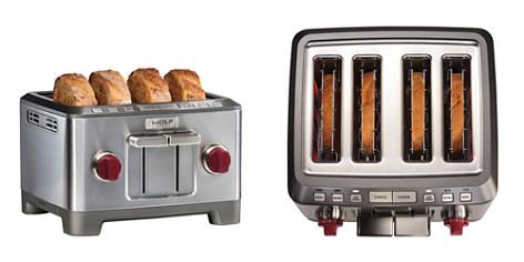Wolf Gourmet 4-Slice Toaster - Bloomingdale's Registry_2