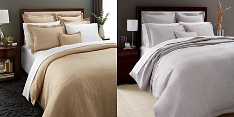 Matouk Terra Linen Twill Collection - Bloomingdale's_2