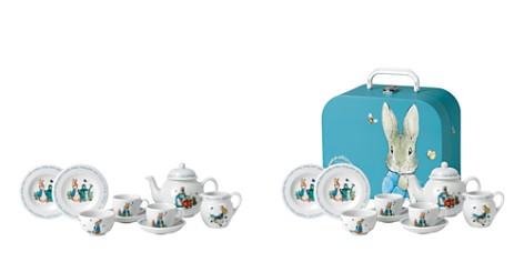 Wedgwood Peter Rabbit Children's Tea Set - Bloomingdale's_2