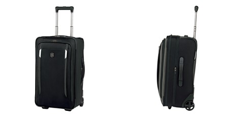 "Victorinox Werks 5.0 22"" Expandable Wheeled U.S. Carry-On - Bloomingdale's_2"