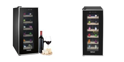 Cuisinart 12-Bottle Wine Cellar - 100% Exclusive - Bloomingdale's Registry_2