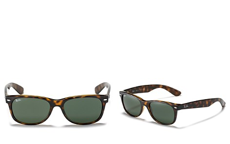 Ray-Ban Unisex Polarized New Wayfarer Sunglasses, 56mm - Bloomingdale's_2