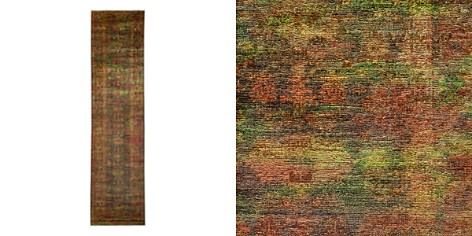 "Vibrance Collection Oriental Rug, 2'7"" x 10'2"" - Bloomingdale's_2"