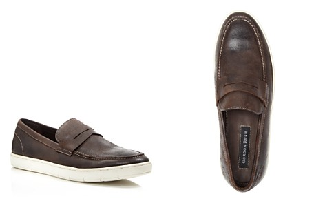 Gordon Rush Ashby Penny Loafers - 100% Exclusive - Bloomingdale's_2