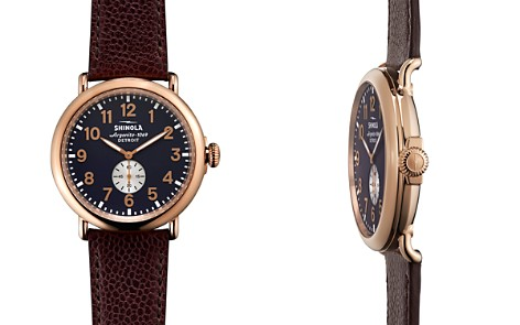 Shinola The Runwell Watch, 47mm - Bloomingdale's_2