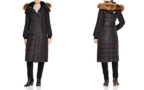 Mackage Jada Fur Trim Puffer Coat - Bloomingdale's_2
