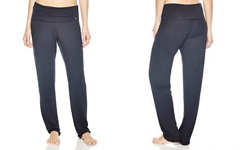 Hanro Yoga Lounge Pants - Bloomingdale's_2