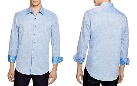 Robert Graham Cullen Classic Fit Shirt - Bloomingdale's_2
