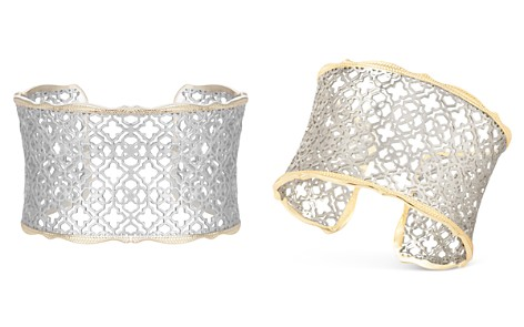 Kendra Scott Candice Cuff Bracelet - Bloomingdale's_2