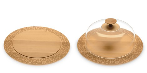 Alessi Dressed in Wood Cheese Board - Bloomingdale's Registry_2