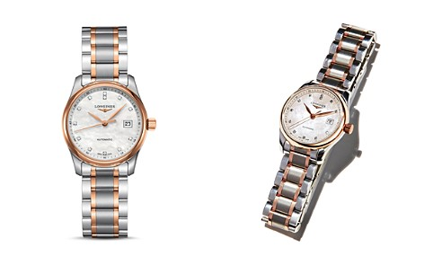 Longines Master Collection Watch, 29mm - Bloomingdale's_2