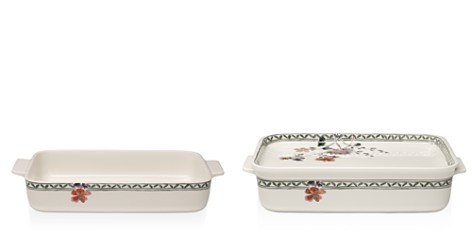 "Villeroy & Boch Artesano Provencal Rectangular Baking Dish, 11.75"" - Bloomingdale's_2"