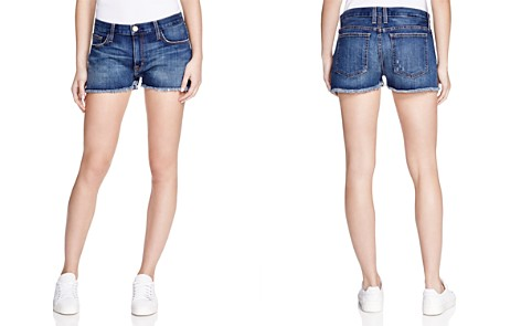 Current/Elliott Shorts - The Boyfriend in Loved - Bloomingdale's_2