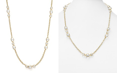 Temple St. Clair 18K Gold Amulet Necklace with Rock Crystal and Diamonds - Bloomingdale's_2
