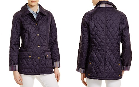 Barbour Summer Beadnell Quilted Jacket - Bloomingdale's_2