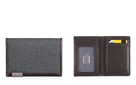 Tumi Alpha Card Case Wallet - Bloomingdale's_2