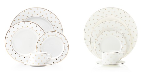 kate spade new york Larabee Road Dinnerware - Bloomingdale's Registry_2