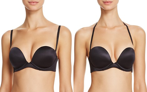 Fine Lines 6-Way Convertible Strapless Bra - Bloomingdale's_2