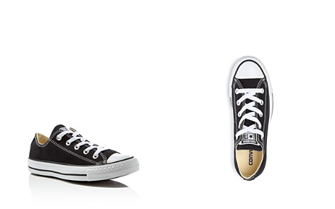 Converse Unisex Chuck Taylor All Star Lace Up Sneakers - Big Kid - Bloomingdale's_2