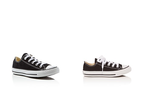 Converse Unisex Chuck Taylor All Star Lace Up Sneakers - Toddler, Little Kid - Bloomingdale's_2