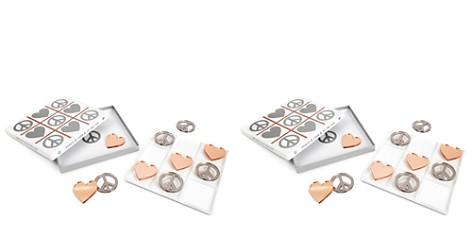 Jonathan Adler Metallic Tic Tac Toe Set - Bloomingdale's_2