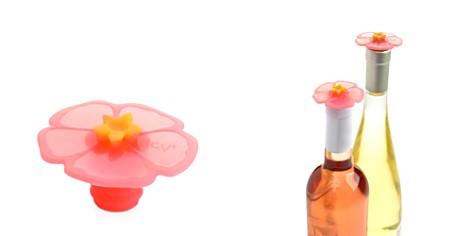 Charles Viancin Hibiscus Bottle Stopper - Bloomingdale's_2