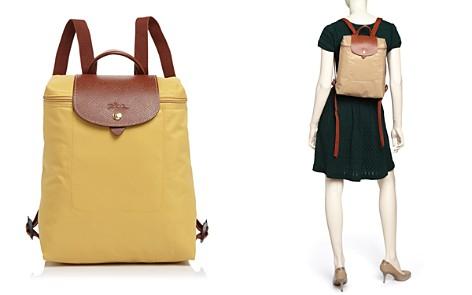 Longchamp Le Pliage Nylon Backpack - Bloomingdale's_2