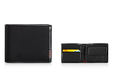 Tumi Global Wallet with Coin Pocket - Bloomingdale's_2