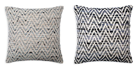 Madura Shandar Decorative Pillow Cover and Insert - Bloomingdale's_2