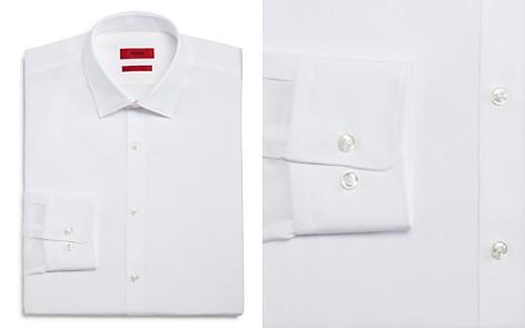 HUGO Mabel Sharp Fit – Regular Fit Dress Shirt - Bloomingdale's_2