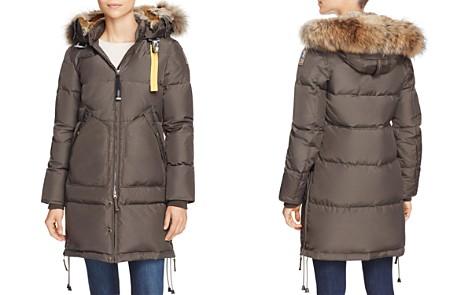 Parajumpers Long Bear Coat - Bloomingdale's_2