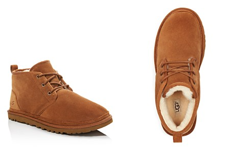 UGG® Neumel Suede Chukka Boots - Bloomingdale's_2