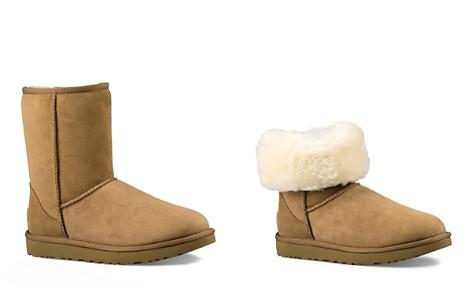 UGG® Classic II Short Boots - Bloomingdale's_2