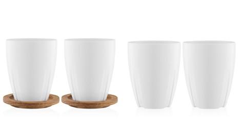 Kosta Boda Bruk Mug With Lid, Set of 2 - Bloomingdale's_2