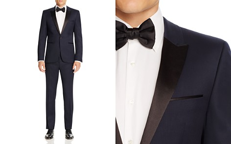 HUGO Aylor Herys Navy Tuxedo - Slim Fit - Bloomingdale's_2