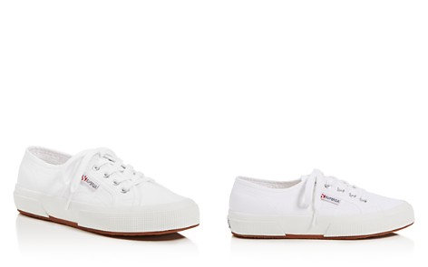 Superga Classic Lace Up Sneakers - Bloomingdale's_2