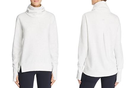 Alo Yoga Haze Turtleneck Sweatshirt - Bloomingdale's_2